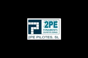 2PE Pilotes, S.L. Cimentaciones Especiales