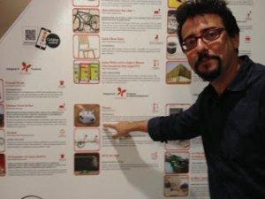 Juan José Rosas Alaguero es Ingeniero de Caminos especializado en geotecnia