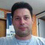 Javier Garrido Mata Ingeniero Técnico de Obras Públicas
