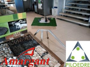 Amargant, nuevo punto de venta de Piloedre